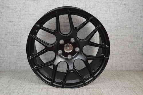 "CRUIZE MODEL:11943 19"" 9,5J ET 40 5x120 Gloss Balck"
