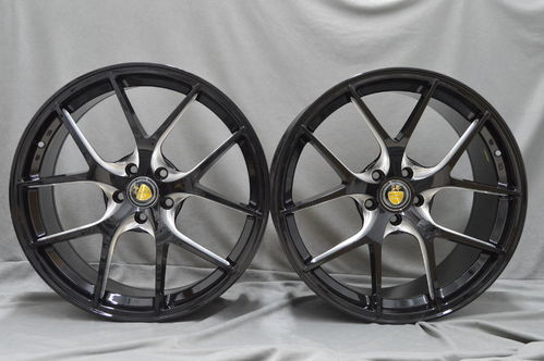 "CADES SHIFT 20"" 8,5J ET35 + 10J ET38 5X112"