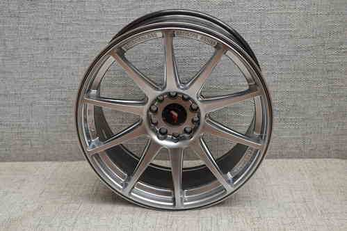 JAPAN RACING JR11 18'' 8,5J ET40 5x114,3/5x112