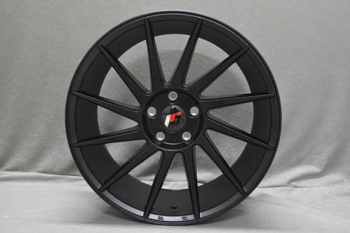 "JAPAN RACING JR22 19"" 8,5J ET35-40 + 9,5J ET35-40 Blank MB"