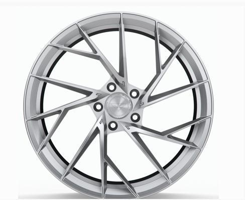 "FERRADA FORGED USF-01 21"" 13J 5x114,3"
