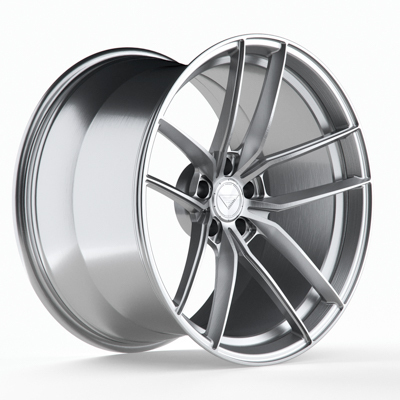 "FERRADA FORGED USF-03 21"" 13J"