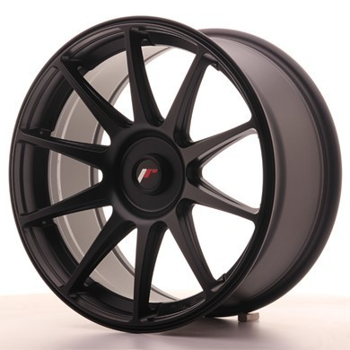 "JAPAN RACING JR11 18"" 7,5J ET35-ET40 4x114,3 Blank FB"