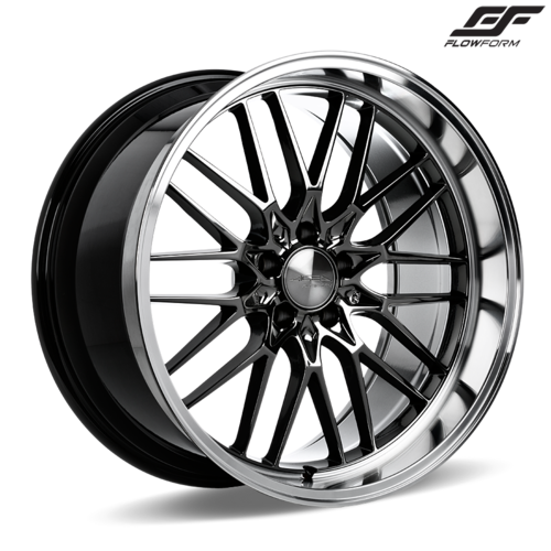 "ACE AFF04 20"" 9J ET18-ET45 5x120,65 BlackChrome"