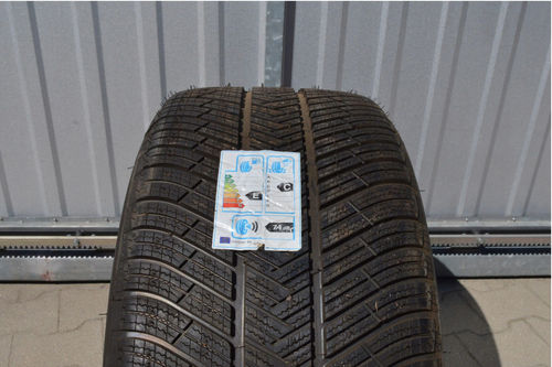 Michelin Latitude Alpin LA2 295/40/20 106V N0