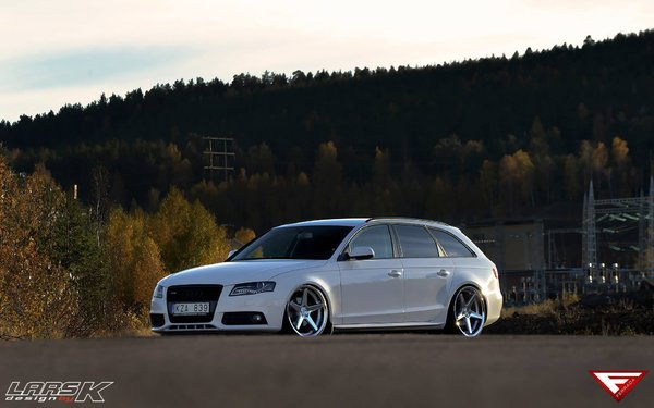 Ferrada Wheels FR3 Machine Silver / Chrome Lip. Size: 20x9 & 20x10.5 2014 Audi A3 Bagged\\n\\n18/10/2016 12:21